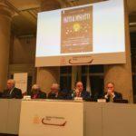 """30.01.2019 Camera di Commercio di Roma – Presentazione del libro di Fausto Capalbo """"FATTI & MISFATTI"""""""