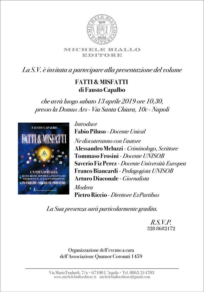evento-13-aprile-michele-biallo-editore-fatti-e-misfatti-libro-presentazione