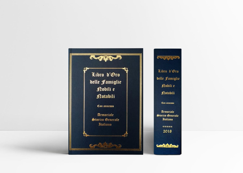 libro-oro-delle-famiglie-nobili-notabili-armoniale-storico-generale-italiano-michele-biallo-editore